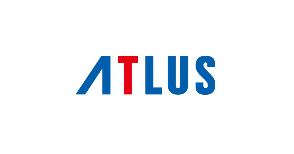 株式 会社 アトラス