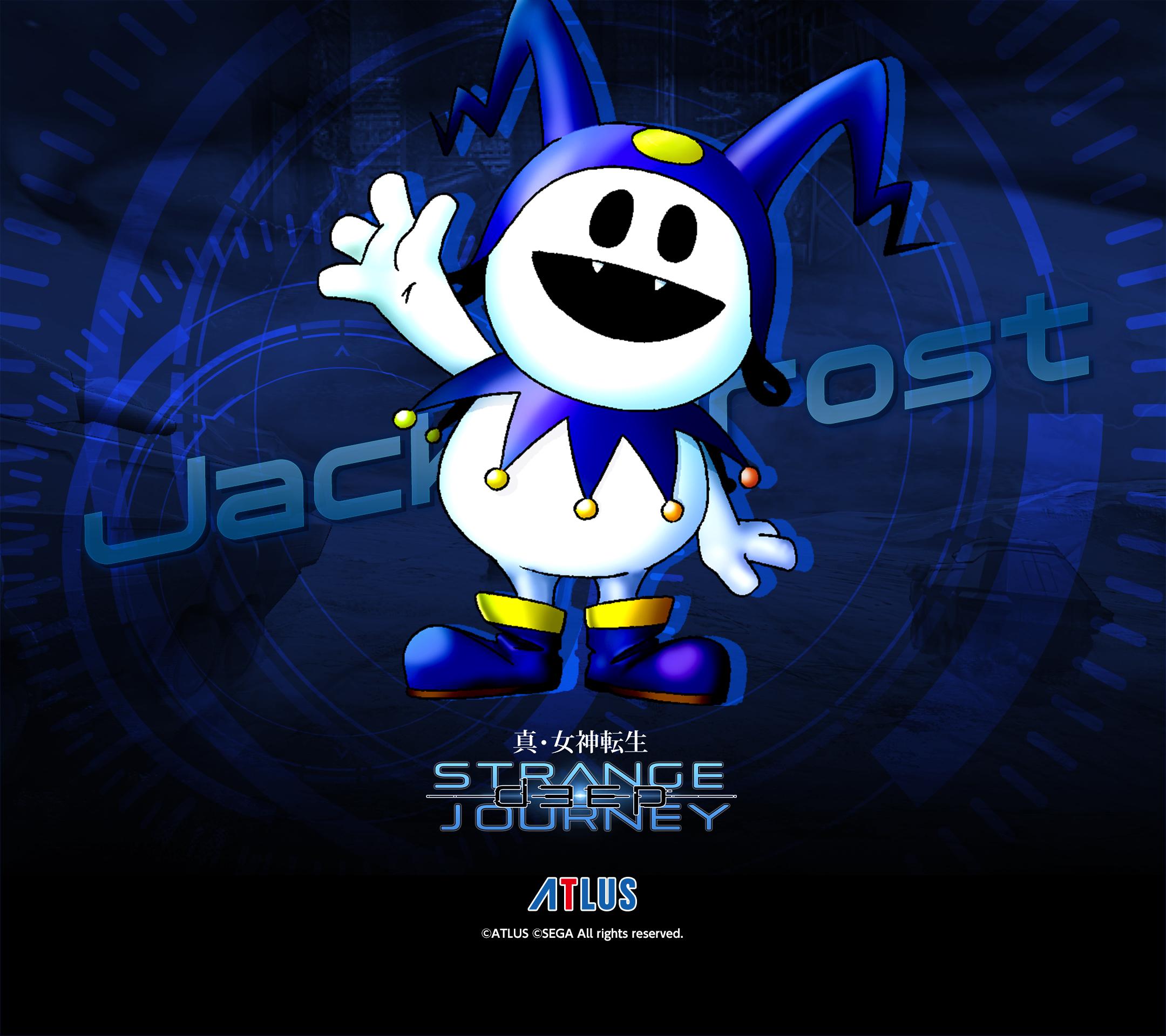 ジャック フロスト